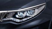 2018 Kia K5 (2018 Kia Optima) headlamp