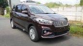 2018 Suzuki Ertiga (2018 Maruti Ertiga) front angle