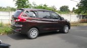2018 Suzuki Ertiga (2018 Maruti Ertiga) rear angle
