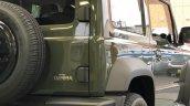 2018 Suzuki Jimny rear three quarters right side live image