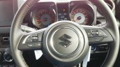 2018 Suzuki Jimny steering wheel live image