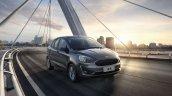 2019 Ford Ka Ford Figo facelift front