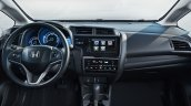 2019 Honda Fit (2019 Honda Jazz) dashboard