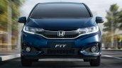 2019 Honda Fit (2019 Honda Jazz) front