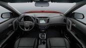 2019 Hyundai Creta Sport interior launched in Brazil