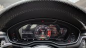 Audi RS5 review virtual cockpit