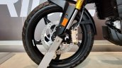 BMW G 310 GS front alloy
