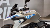 BMW G 310 GS front side