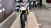 BMW G 310 GS front