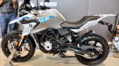 BMW G 310 GS launched in India side profile