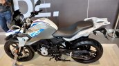 BMW G 310 GS launched