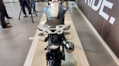 BMW G 310 GS rear top angle