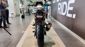 BMW G 310 GS rear