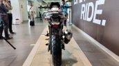 BMW G 310 GS rear