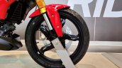 BMW G 310 R alloy wheel