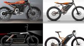 Harley Davidson Electric Bikes