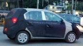 Hyundai AH2 exterior spy shot