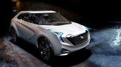 Hyundai Curb concept front three quarters