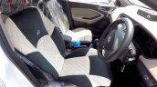 Hyundai i20 accessories seat covers