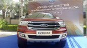 LHD 2019 Ford Everest (2019 Ford Endeavour) launched in Vietnam