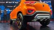 Maruti Y1K (Maruti Future-S production version) coming in 2020
