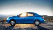 Renault Logan profile