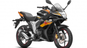 Suzuki Gixxer SF SP 2018 press image