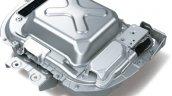 Suzuki Swift Hybrid HEV Lithium-ion battery