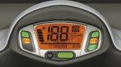 Suzuki e-Lets digital instrument cluster press image