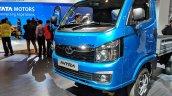 Tata Intra Auto Expo 2018 front three quarters