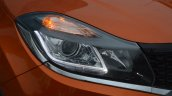 Tata Nexon AMT LED DRL and turn indicator
