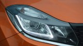 Tata Nexon AMT LED DRL