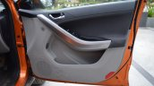Tata Nexon AMT driver side door panel