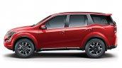 2018 Mahindra XUV500 profile