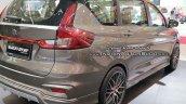 2018 Suzuki Ertiga Sport Concept rear end GIIAS 2018