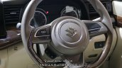2018 Suzuki Ertiga Sport Concept steering GIIAS 2018