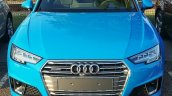 2019 Audi A4 Avant (facelift) Turbo Blue front