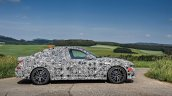 2019 BMW 3 Series prototype side