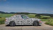 2019 BMW 3 Series prototype side