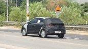 2019 Hyundai i10 rear quarter spied