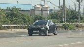 2019 Hyundai i10 spied