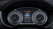 2019 Suzuki Vitara (facelift) instrument panel