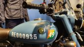 royal enfield classic 350 signals edition airborne