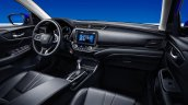 2019 honda crider interior dashboard a2be