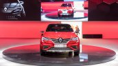 renault arkana front moscow 2018 images 1 d174