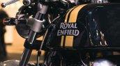 royal enfield continental gt 650 fuel tank press i c9cf