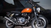 royal enfield interceptor 650 side profile press i e9f6
