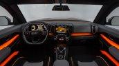 lada 4x4 vision interior dashboard fadf