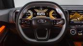 lada 4x4 vision steering wheel 6946
