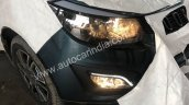 mahindra marazzo images headlight 4067